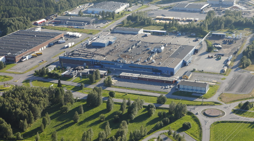 Equinox Carries out Restoration Works in Sweden | Equinox ...