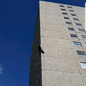 Equinox Carries out Condition Surveys & Maintenance on High Rise Tenement Blocks